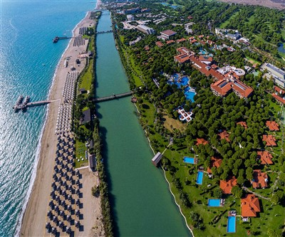 Antalya Airport Belek Transfer